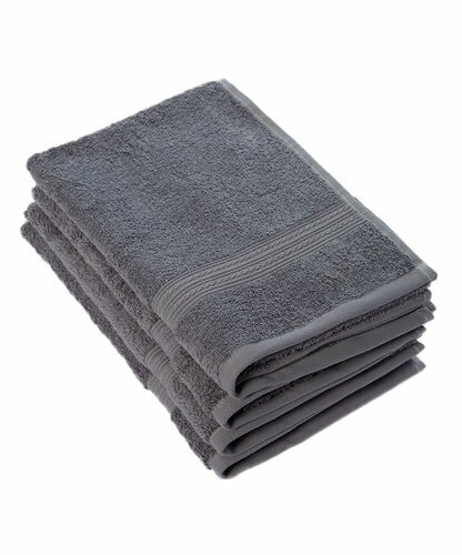 Peabody Cotton 100% Cotton Hand Towel (Set of 4) by Winston Porter